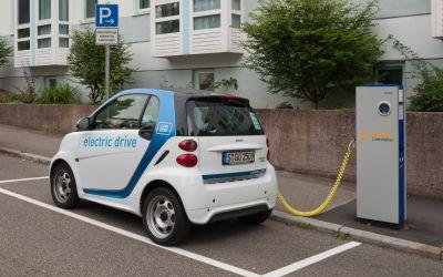 Înmatriculările de mașini electrice au crescut cu 53% în UE. România are cifre modeste