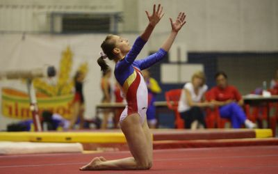 Medaliata olimpică Diana Chelaru debutează în antrenorat la Brașov