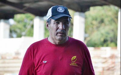Constantin Vlad este noul selecţioner al naţionalei de rugby a Moldovei