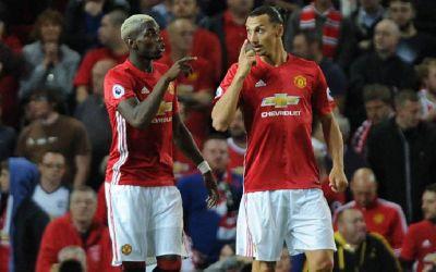 Vești bune pentru Manchester United. Revin Pogba și Ibrahimovic