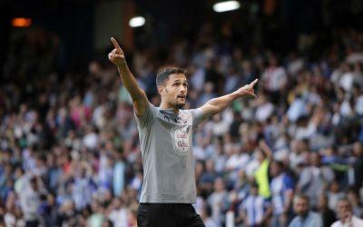 Florin Andone regretă că nu a plecat de la Deportivo La Coruna