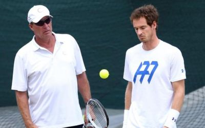 Andy Murray a renunțat la colaborarea cu Ivan Lendl