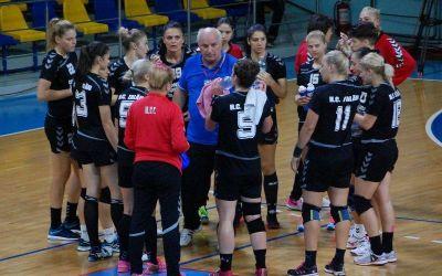 HC Zalău s-a calificat în grupele Cupei  EHF