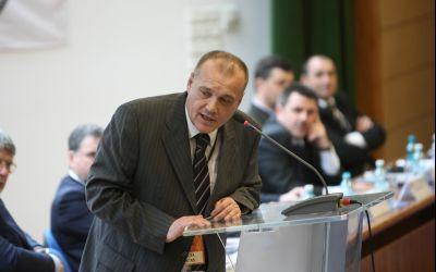 Marcel Pușcaș va candida la șefia Federației Române de Fotbal