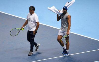 A renunțat după 27 de ani de colaborare. Toni Nadal nu-l va mai antrena pe Rafa din 2018