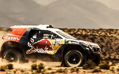 S-a stabilit traseul pentru Raliul Dakar 2018. Competiția va traversa trei țări într-o ediție specială