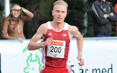 Norvegianul Sondre Moen s-a impus la Maratonul de la Fukuoka cu record european
