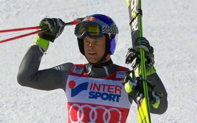 Francezul Pinturault și elvețianca Flury, învingătorii zilei în etapele de schi alpin