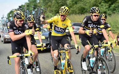 Șoc în ciclism: Chris Froome, cvadruplu câștigător al Turului Franței, depistat pozitiv