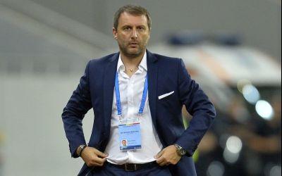 Devis Mangia şi-a prelungit contractul cu CSU Craiova