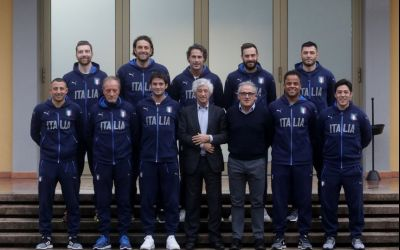 Cristi Chivu a obținut licența de antrenor în Italia