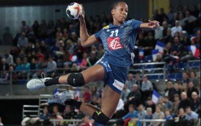 Primele pentru medalie ale naționalei de handbal feminin a Franței