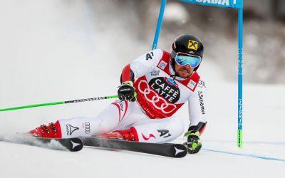 Schi alpin: Austricienii Anna Vetih și Marcel Hirsher, învingători în etapele de la Val d'Isere, respectiv Alta Badia