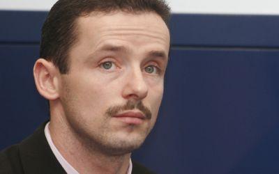 Marius Urzică este noul antrenor al lotului naţional masculin de gimnastică