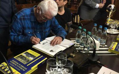 A apărut volumul al treilea al Istoriei Petrolului Ploiești, de Răzvan Frățilă