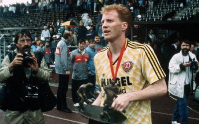 Matthias Sammer, Balonul de Aur din 1996, a recunoscut că a fost colaborator Stasi
