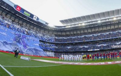Are nevoie Real Madrid de transferuri ?