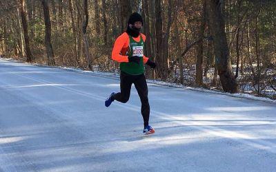 Japonezul Yuki Kawauchi a stabilit recordul mondial la maratonul de sub 2 ore și 20 de minute din Massachusetts