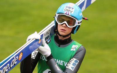 Eduard Torok renunță la săriturile cu schiurile după ce federația i-a anulat înscrierea la etapele de la Garmisch Partenkirchen și Innsbruck