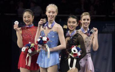Ashley Wagner nu a fost cooptată în lotul SUA pentru Jocurile Olimpice