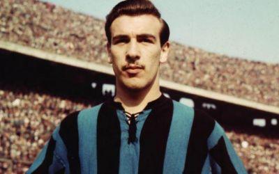 Povestea uitată a lui Antonio Valentin Angelillo, atacantul care a dejucat catenaccio-ul