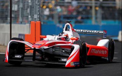 Formula E: Felix Rosenqvist a câștigat etapa de la Marrakech