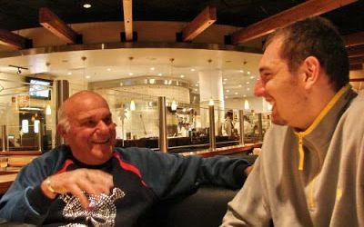 Povestea uitată a antrenorului Lonciu Davidescu, un profesor în baschet