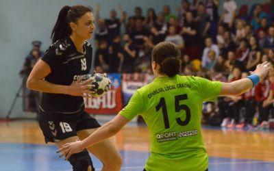 Prima victorie pentru HC Zalău în grupele Cupei EHF