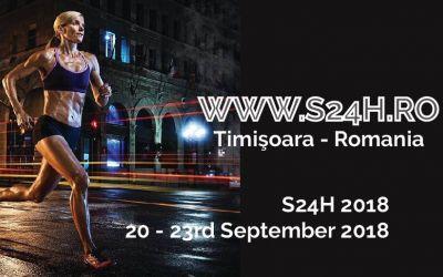 Cea mai lungă cursă de alergare non-stop din România are loc în septembrie, la Timișoara