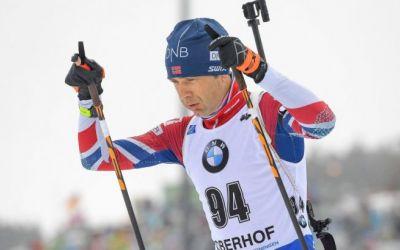 Legenda Bjoerndalen nu merge la Jocurile Olimpice