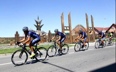 Tușnad Cycling Team își schimbă denumirea odată cu sezonul 2018