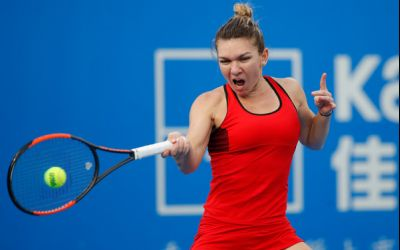 A învins Destanee-ul! Simona Halep începe drumul spre finală la Australian Open cu o victorie muncită