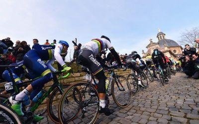 Ciclism: Turul Franței 2019 și-a dezvăluit primele două etape