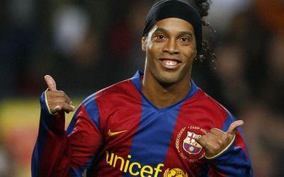 Ronaldinho și-a anunțat retragerea