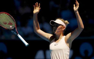 Kostyuk vs Svitolina, duelul noilor staruri din Ucraina în tenis