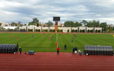 FCSB a pierdut amicalul cu Olimpik Donețk, dar l-a achiziționat pe Valerică Găman