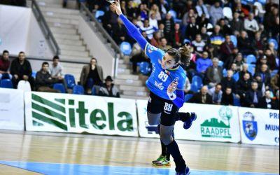 SCM Craiova se impune la Brașov în ultimul meci al etapei a 12-a din Liga Florilor