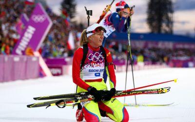 Eva Tofalvi s-a calificat pentru cea de-a-6-a Olimpiadă din carieră