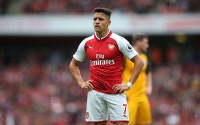 Alexis Sanchez, criticat de un fost internațional englez după decizia de a pleca de la Arsenal