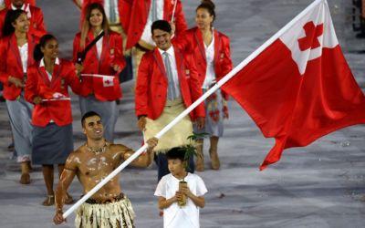 O nouă prezență exotică la Jocurile Olimpice de iarnă. Tonga va trimite un sportiv la PyeongChang