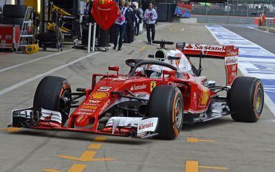 Formula 1 își face propriul sistem de transmisiune online