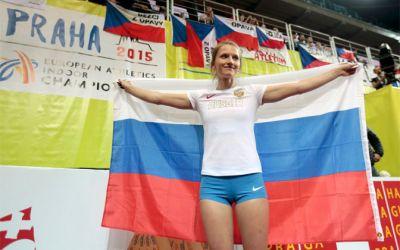 """18 atleți ruși au primit voie de la IAAF să concureze ca """"neutri"""""""