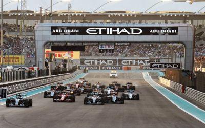 Formula 1 consideră schimbarea orei de start a curselor în 2018