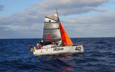 Raliul Mării Negre, noutate în lumea regatelor nautice