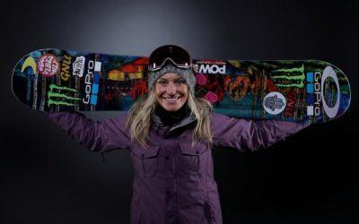 Winter X Games: Record de medalii pentru Jamie Anderson