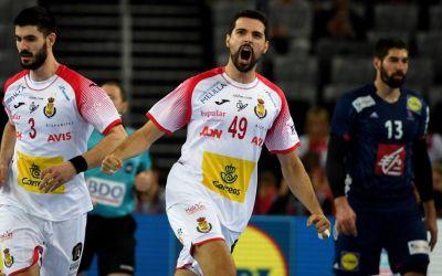 VIDEO / Echipa ideală a Campionatului European de handbal masculin