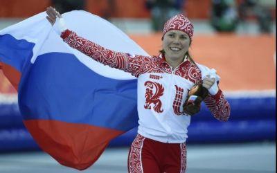 Olga Graf, patinatoare din Rusia, refuză să meargă la JO de iarnă, deși CIO i-a permis acest lucru
