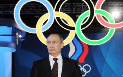 Putin, atacat de o dublă campioană olimpică după ce și-a cerut scuze sportivilor