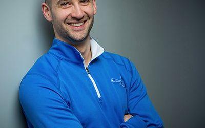 Federația Română de Gimnastică a angajat un antrenor englez, expert la paralele