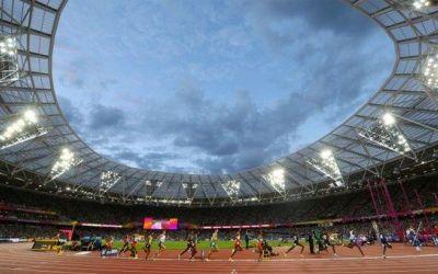 O nouă competiție de atletism se va desfășura în vară